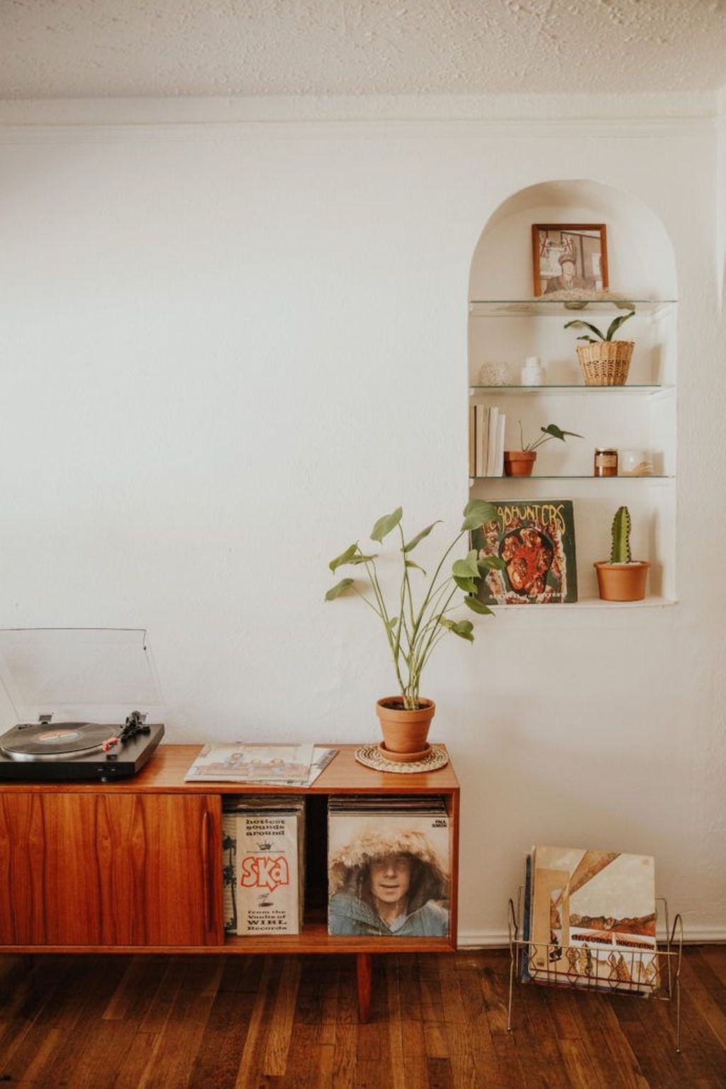 The Best Vintage Home Decoration Ideas 24