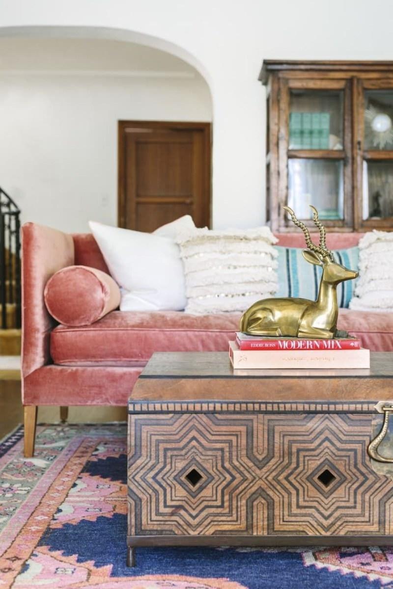 The Best Vintage Home Decoration Ideas 28