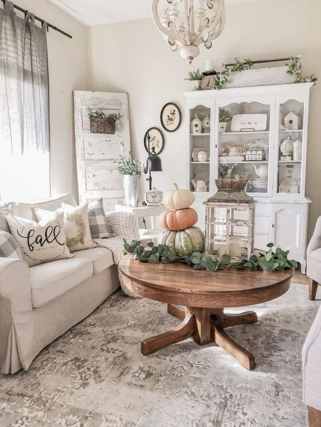 The Best Vintage Home Decoration Ideas 32