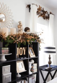 The Best Winter Decoration For Apartment 01