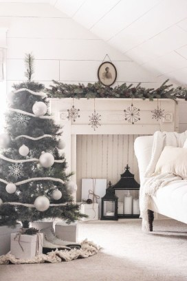 The Best Winter Decoration For Apartment 16