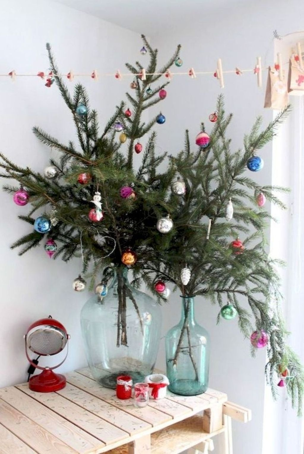 The Best Winter Decoration For Apartment 18