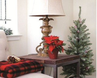The Best Winter Decoration For Apartment 19