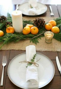 The Best Winter Table Decorations You Need To Try 05