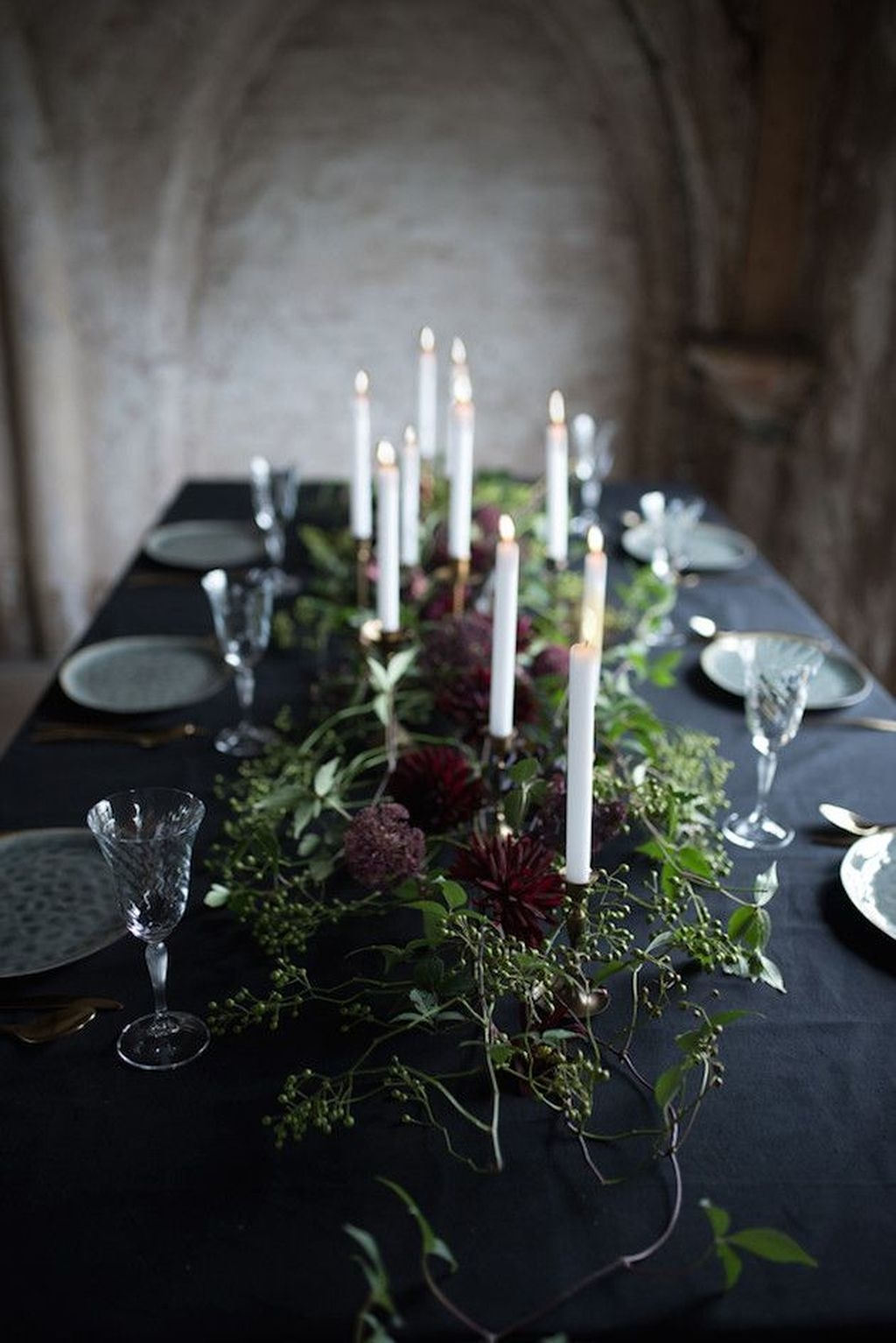The Best Winter Table Decorations You Need To Try 12