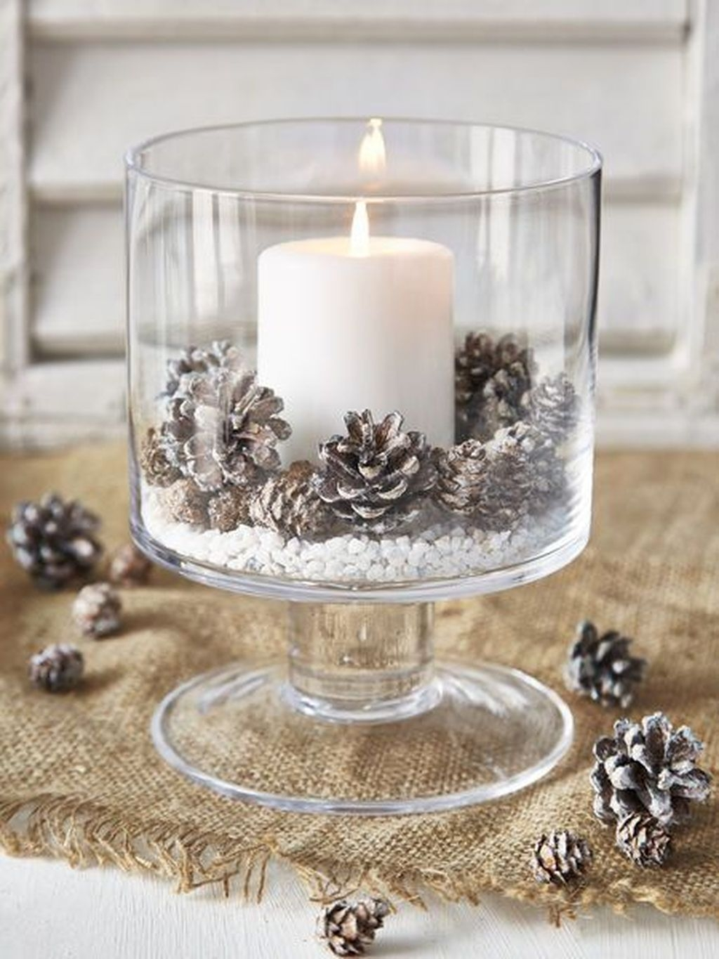 The Best Winter Table Decorations You Need To Try 13