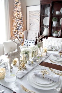 The Best Winter Table Decorations You Need To Try 21
