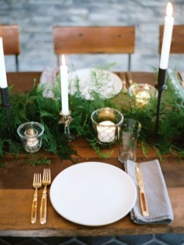 The Best Winter Table Decorations You Need To Try 27