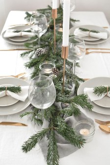 The Best Winter Table Decorations You Need To Try 50