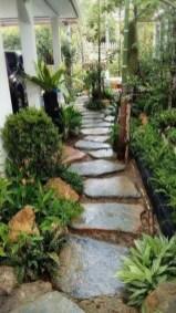 Backyard Landscaping Ideas With Minimum Budget 26
