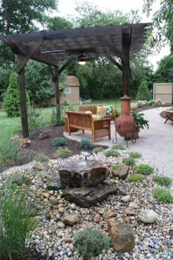 Backyard Landscaping Ideas With Minimum Budget 33
