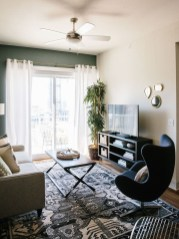 Beautiful Small Space Living Room Decoration Ideas02