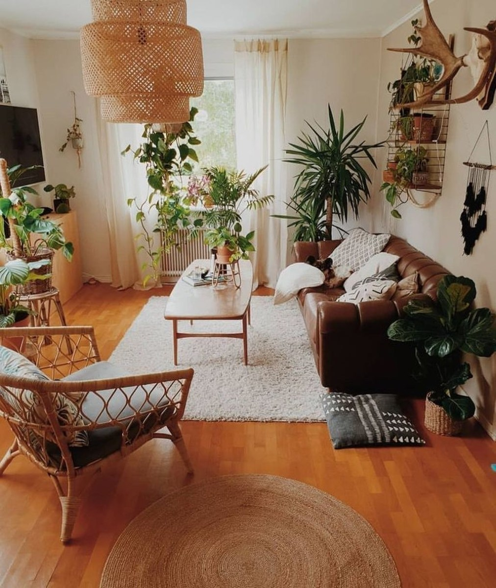 Beautiful Small Space Living Room Decoration Ideas08