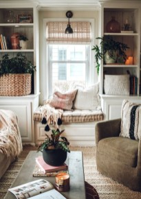 Beautiful Small Space Living Room Decoration Ideas12
