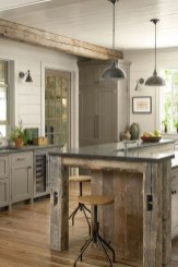 Kitchen Island Design Ideas With Marble Countertops 20