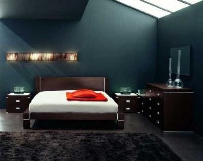 Luxury Modern Man Bedroom Design Ideas 13