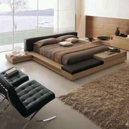 Luxury Modern Man Bedroom Design Ideas 33