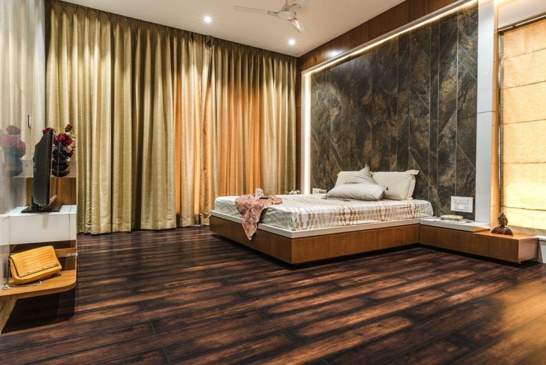 Luxury Modern Man Bedroom Design Ideas 50