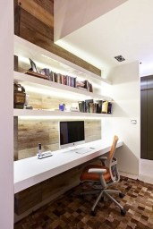 Modern Home Office Idea That Easily Implemented 13