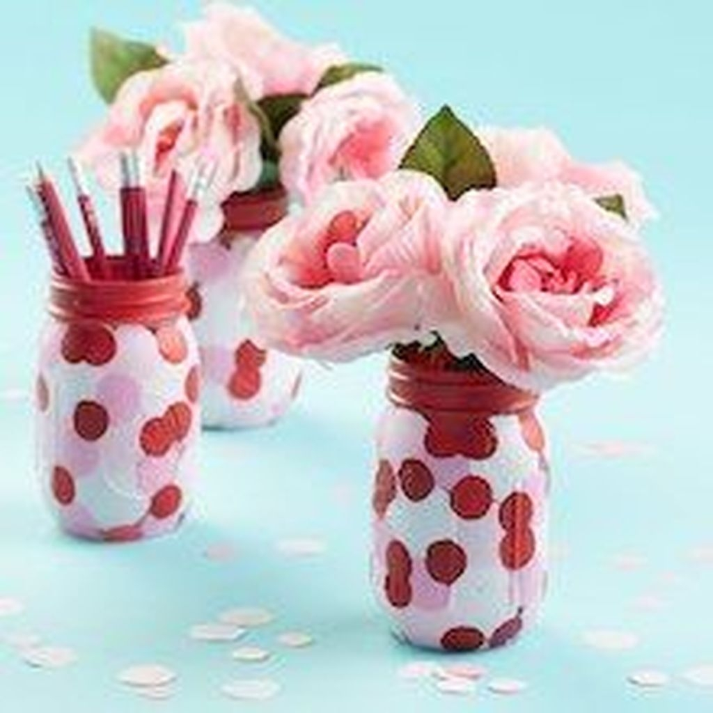 Nice Ideas For Best Valentines Day Centerpieces 10