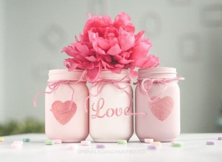 Nice Ideas For Best Valentines Day Centerpieces 28