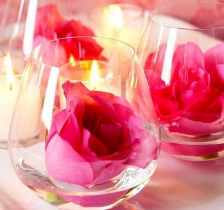 Nice Ideas For Best Valentines Day Centerpieces 39