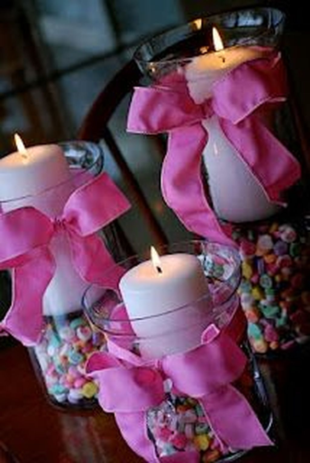 Nice Ideas For Best Valentines Day Centerpieces 45
