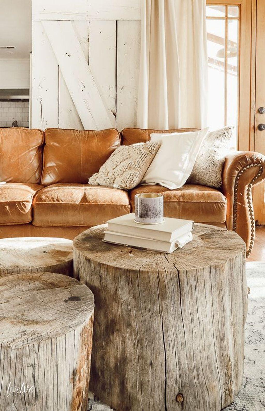 Nice Looking DIY Coffee Table 01