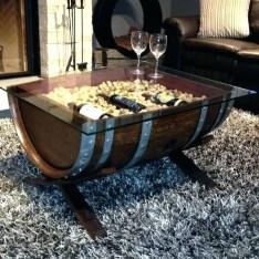 Nice Looking DIY Coffee Table 04