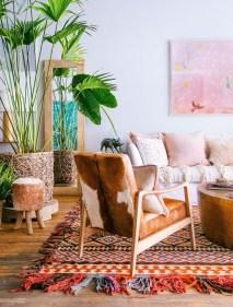 Perfectly Bohemian Living Room Design Ideas 29