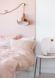 Pink Bedroom Decor You Can Try On Your Own 01