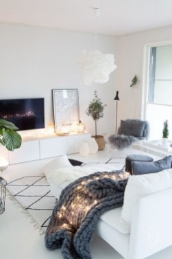 Scandinavian Living Room Design That A Lot Of People Talk About 09
