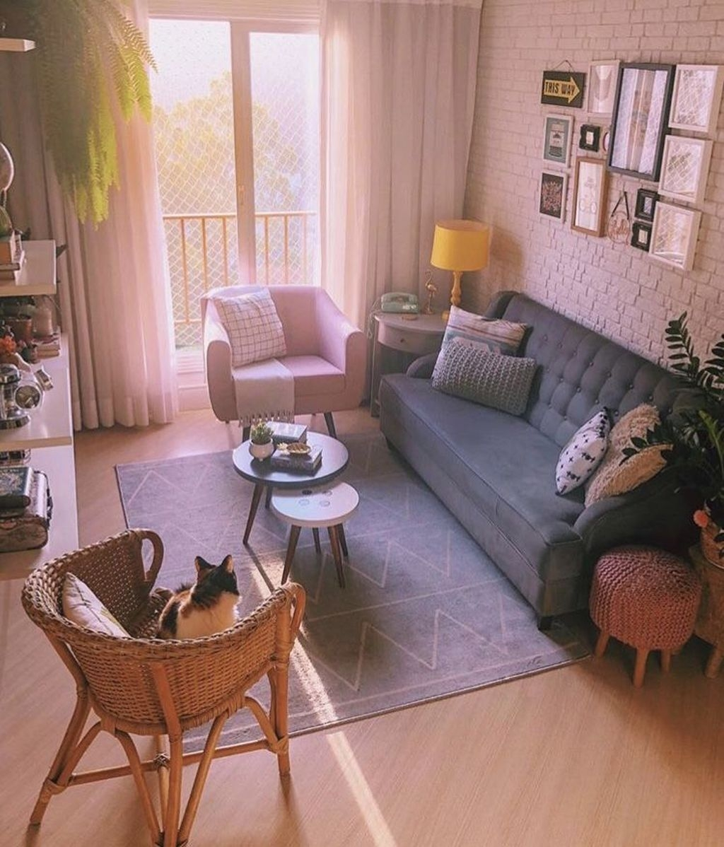 Scandinavian Living Room Design That A Lot Of People Talk About 10