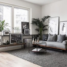 Scandinavian Living Room Design That A Lot Of People Talk About 23