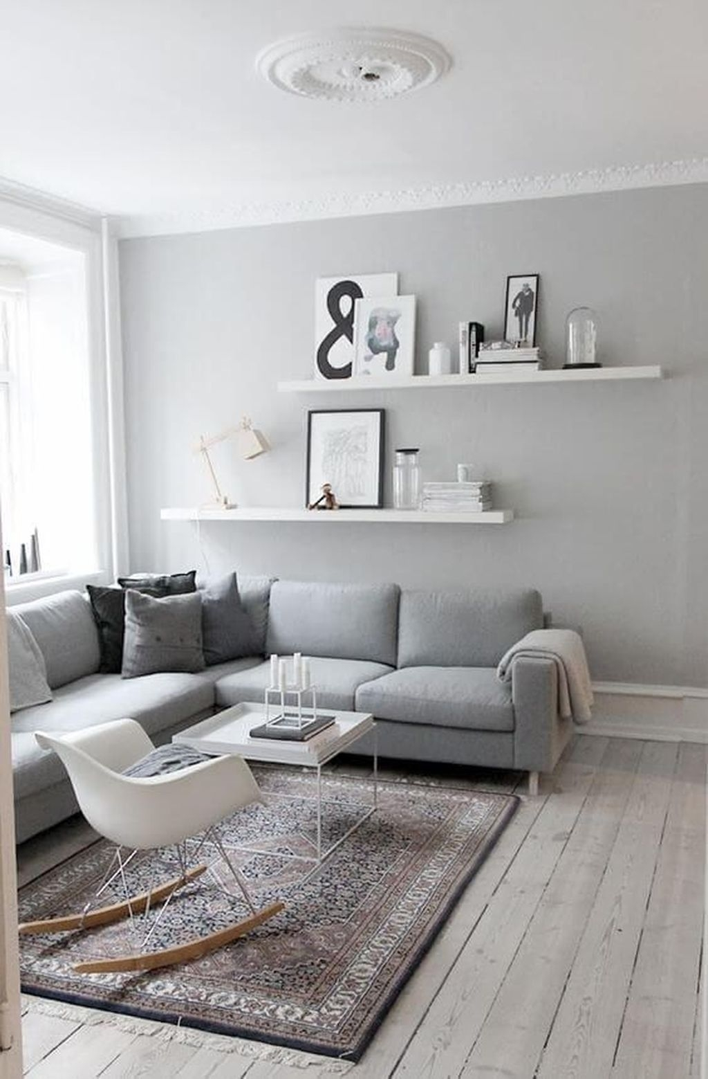 Scandinavian Living Room Design That A Lot Of People Talk About 25