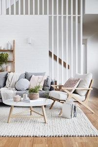 Scandinavian Living Room Design That A Lot Of People Talk About 46