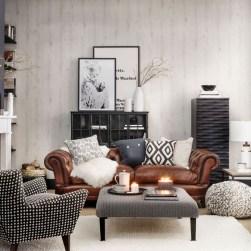 Stunning Modern Mid Century Living Room Design 34