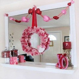 Sweet Valentines Day Bathroom Decor, Forget The Old One 48