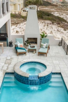The Best Mediterranean Swimming Pool Design 08
