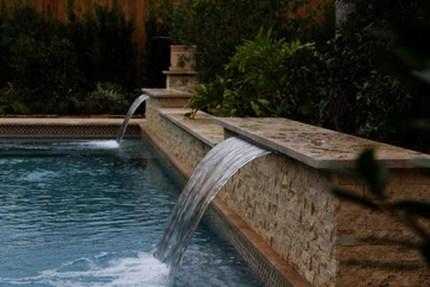 The Best Mediterranean Swimming Pool Design 11