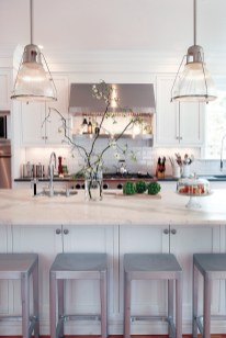 Upgrading Your Wall For Romantic Kitchen Decorations 03