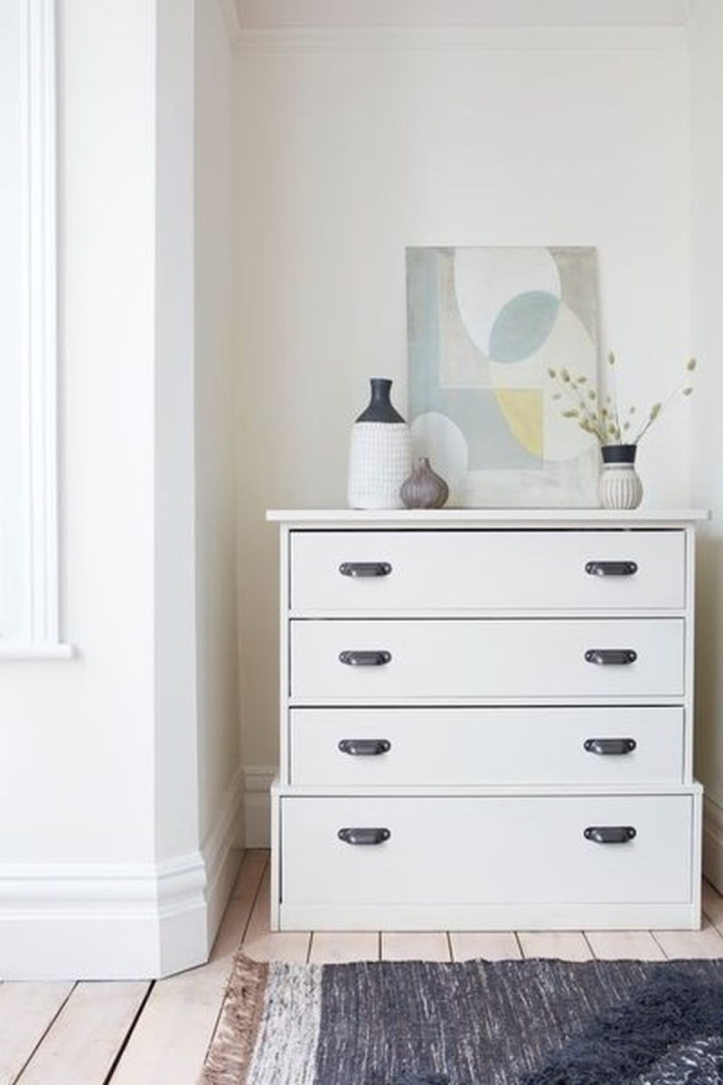 Valentines Day Home Decor With White Color Scheme 28