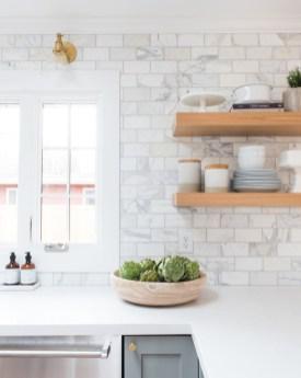 Affordable Kitchen Backsplash Decor Ideas 07
