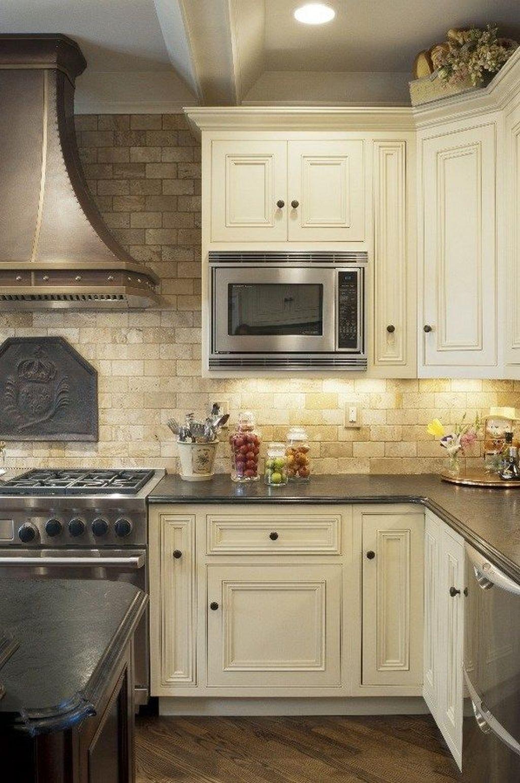 Affordable Kitchen Backsplash Decor Ideas 13