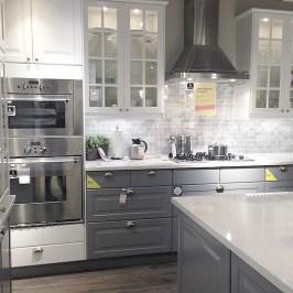 Affordable Kitchen Backsplash Decor Ideas 14