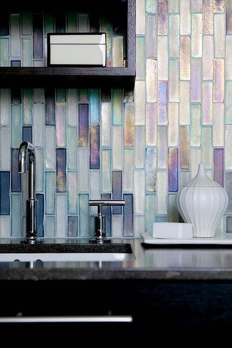 Affordable Kitchen Backsplash Decor Ideas 25