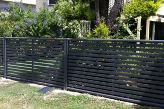 Front Yard Fence Ideas That You Need To Try 20