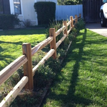 Front Yard Fence Ideas That You Need To Try 40