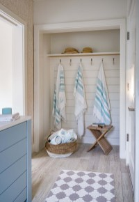 Nice Bathroom Decoration With Coastal Style 02