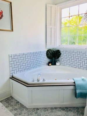 Nice Bathroom Decoration With Coastal Style 27